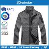 Softshell Fleece Jacket di Leisure Men all'ingrosso per Outdoor Wear