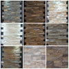 Culture naturale Slate Cultured Stone per Wall Cladding