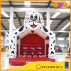 Bouncer gonfiabile di figura del piccolo cane per i capretti (AQ220)