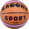 Basket-ball en caoutchouc de sept tailles (XLRB-00283)