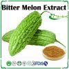 Poudre amère de Charantin d'extrait de melon de Naural