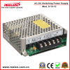 12V 1.3A 15W Switching Power Supply Cer RoHS Certification S-15-12