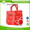 Kundenspezifische Handtasche des Größen-Entwurfs-pp. scherzt nichtgewebten Beutel