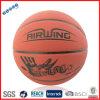 baloncesto laminado Cooldry de la bola del emparejamiento de 1.6m m