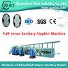 Efficace rilievo sanitario che fa macchina con lo SGS (HY400)