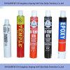 Zusammenklappbares Aluminum Tube für Glue und Rubber Cement