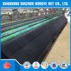 Rede de segurança azul da construção do HDPE do Sell 2016 quente