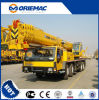 XCMG 60ton Telescopic Boom Truck Crane Price Qy60k