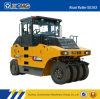 Rolo de estrada oficial do fabricante XP163 16ton Pneummatic da venda quente de XCMG