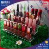 Étalage cosmétique acrylique pour le vernis à ongles