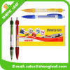 Individus promotionnels de cadeaux annonçant des stylos avec le logo (SLF-LG014)