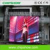ChipshowフルカラーP20レンタル屋外LEDのスクリーン