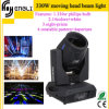 Sharpy 330W 15r Moving Head Beam Lighting für Stage