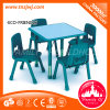 Saleのための高品質Plastic Tables Kids Party Furniture