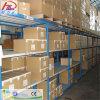 Unidade longa do Shelving da cremalheira do armazenamento do Shelving da extensão do armazém
