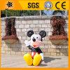 Populäre aufblasbare Karikatur, die Mickey (BMCD56, sitzt)