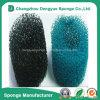 Type de mousse et filtre matériel de mousse de polyuréthane d'unité centrale