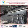 Tubo dell'acciaio del quadrato della mobilia di ricottura ERW