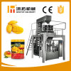 Machine de conditionnement automatique de vente chaude de fruits secs