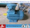 взрывозащищенный электрический мотор AC 7.5kw