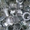 Pezzo fuso di investimento dell'acciaio inossidabile per l'accoppiamento del vagone di serbatoio della TW
