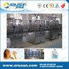 Automatische het Afdekken van het Flessenvullen van het Drinkwater 5liter Machine