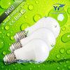12W A60 85-265V Plastic Lighting met RoHS Ce SAA UL