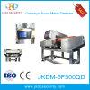 Cinta transportadora de metal de la máquina de detección del detector para la seguridad alimentaria