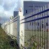 Dekoratives Residential Wrought Iron Fence/Lawn und Garten Fence