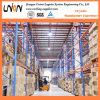 Sistema de aço certificado CE da cremalheira da pálete resistente do armazenamento do armazém