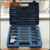 SDS Max Shank Martillo Broca 17pcs Set