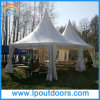 5X5m Outdoor Aluminum Party Marquee Cheap Pagoda Tent