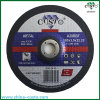 7  (180X3.0X22mm) a-Aluminum T42 Oxide Grain Abrasive Cutting Wheel für Metal