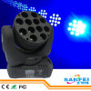 12X10W Beam 4in1 RGBW CREE Moving Head (SF-112)