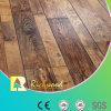 8.3mme0 HDF grabó el suelo laminado borde encerado nuez dura