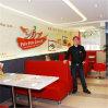 주문을 받아서 만들어 가구를 식사하는 것은 대중음식점 호텔 군매점 (SP-CS146)를 위해 놓았다