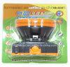 LEDのトーチの再充電可能な懐中電燈ヘッドランプX2212Aのヘッドライト