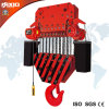 40t Electric Chain Hoist with Hook