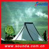 950g Coated/PVC Tarpaulin Technology di Laminated