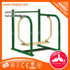 Ce aprobación de acero inoxidable al aire libre Fitness Equipment Body Trainer