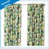 Textiles para el hogar 100% lino cortinas de las ventanas