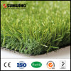 Jardim Decoration Easily Assembled Artificial Grass Yarn com V Shape