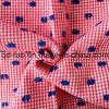 telar jacquar teñido hilado 100%Cotton (QF13-0755)