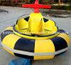 Heiße Verkaufs-spielt aufblasbarer Wasser-Park elektrisches Stoßboot