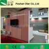 Placa do revestimento do cimento da fibra da alta qualidade do fornecedor de China