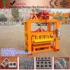 Qtj4-40b niedrigste Preis-konkreter Kleber-Höhlung-Block-formenmaschine