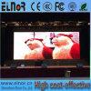 Pantalla de visualización a todo color de interior de LED de la alta calidad P6