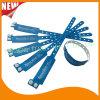 Kundenspezifische Unterhaltungs-Vinylplastik-Identifikationwristband-Armband-Bänder (E6060B35)