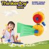 Neueste interessante pädagogische Spielzeug-Kinder, die Spielzeug aufbauen