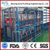 Sistema di trattamento di acqua della pianta industriale EDI